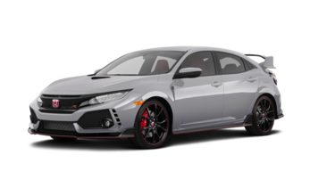 Civic Type R CIVIC TYPE R