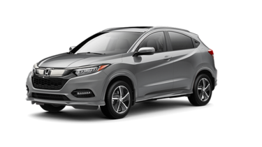 HR-V Touring-HS 4WD