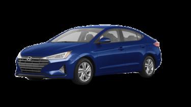 Elantra Sedan Preferred at
