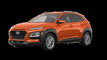 Kona 2.0L AWD Luxury