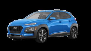 Kona 1.6T AWD Trend