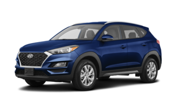 Tucson AWD 2.0L Preferred