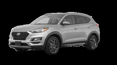 Tucson AWD 2.4L Preferred Trend