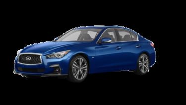 Q50 3.0T Sport AWD