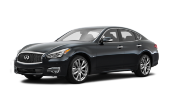 Q70 3.7 AWD Luxe