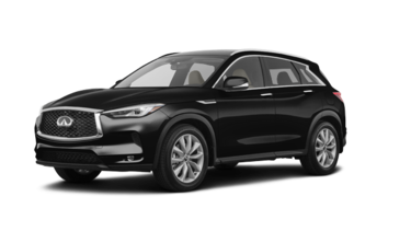 QX50 2.0T Essential AWD (E6SG79)