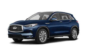 QX50 2.0T Luxe AWD