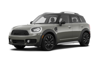 Cooper COOPERALL4COUNTRYMAN