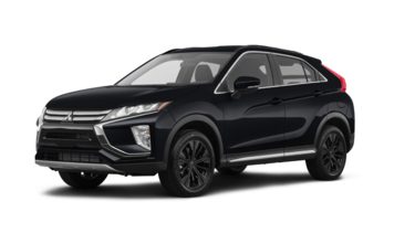 ECLIPSE CROSS SE S-AWC (2)