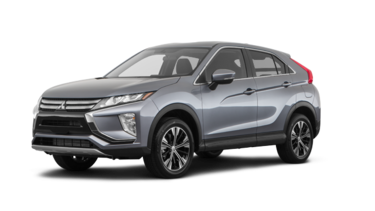 ECLIPSE CROSS ES S-AWC