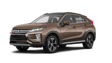 ECLIPSE CROSS GT S-AWC