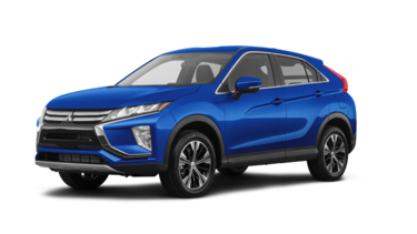 ECLIPSE CROSS SE S-AWC
