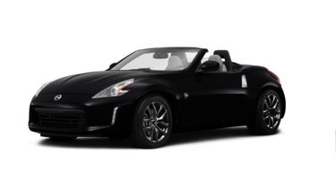 370Z Touring Roadster 6sp
