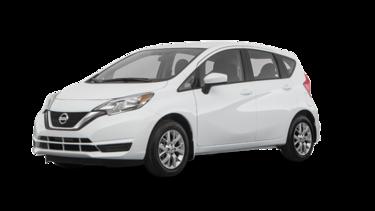 Versa Note Hatchback 1.6 SV CVT