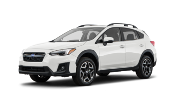 Crosstrek Limited w/ Eyesight CVT