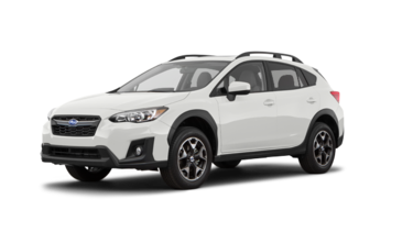 Crosstrek Touring CVT