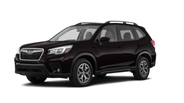 Forester Touring