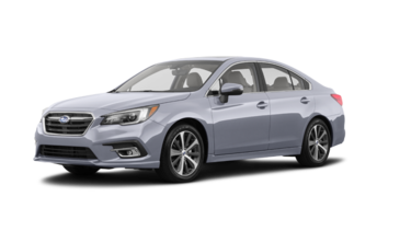 Legacy Sedan 2.5i Limited w/ Eyesight at