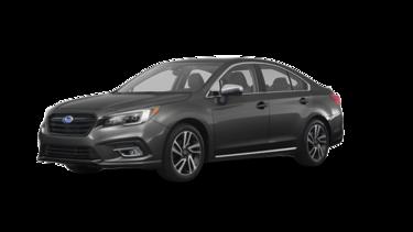 Legacy Sedan 2.5i Sport w/ Eyesight at