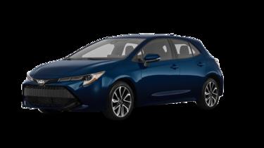 Corolla SE Upgrade