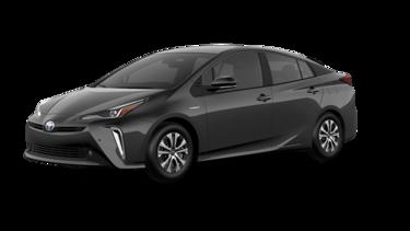 Prius Technology AWD-e CVT