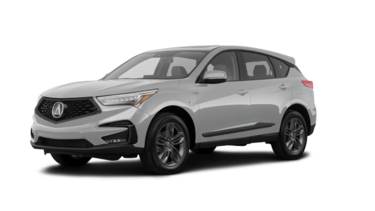 RDX SH-AWD A-Spec at