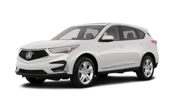 RDX SH-AWD Elite at