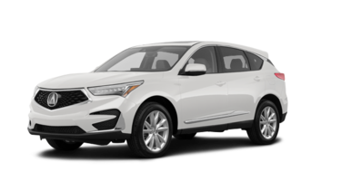 RDX SH-AWD Tech at