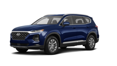 Santa Fe Essential AWD 2.4L Safety Package