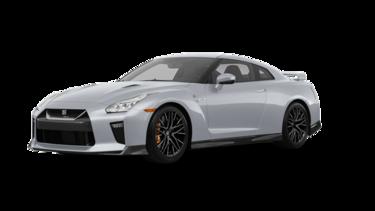 GT-R Premium Edition