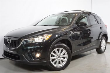 Mazda CX-5 GS AUTO AWD 2013