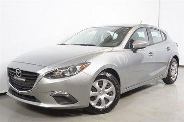 Mazda Mazda3 Sport GX-SKY AUTO A/C **VENDU** 2014