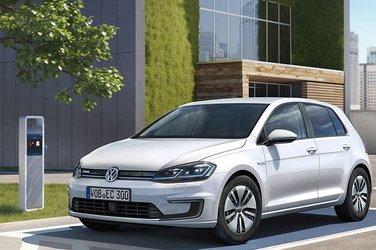 La Volkswagen e-Golf 2017 arrivera enfin chez VW Lauzon St-Eustache en Juin 2017!