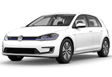 La Volkswagen e-Golf 2017 arrive le 21 juin à St-Eustache