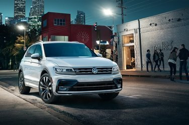7 Reasons Why Every Family Must Drive A 2019 VW Tiguan