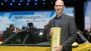 Volkswagen Frankfurt Auto Show