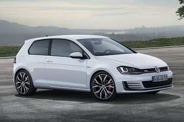 7th Generation Golf is Finally Here!