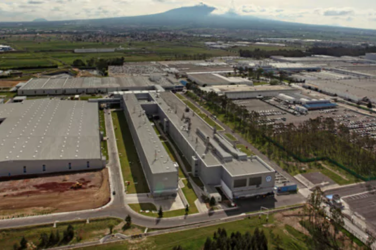 50th Anniversary of VW's Factory in Mexico