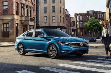 La Volkswagen Jetta est de retour en force pour 2019