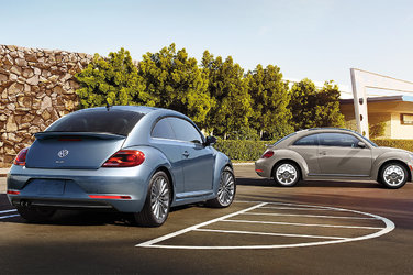 La Nouvelle Volkswagen Beetle Final Edition marque la fin d'une légende