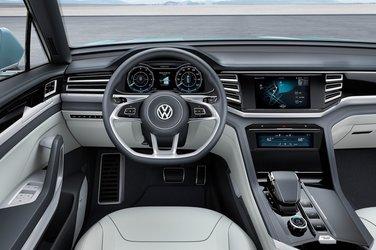 Volkswagen : Deux nouveaux VUS!