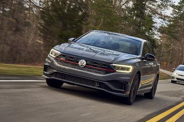Volkswagen Jetta GLI 2019: une sportive raffinée