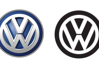 Volkswagen prévoit changer son logo au Salon de Francfort