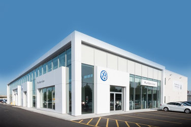 WHY BUY FROM HUMBERVIEW VOLKSWAGEN?