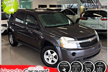 Chevrolet Equinox LS 2007