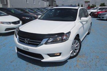 Honda Accord EX-L 2014