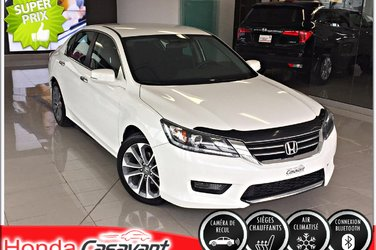 Honda Accord Sport 2014