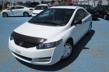 Honda Civic DX-G 2010