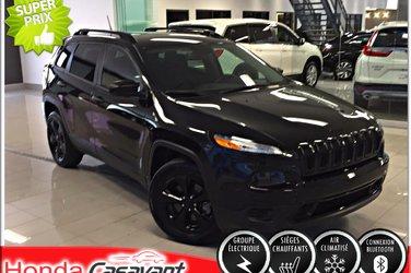 Jeep Cherokee Altitude AWD 2016