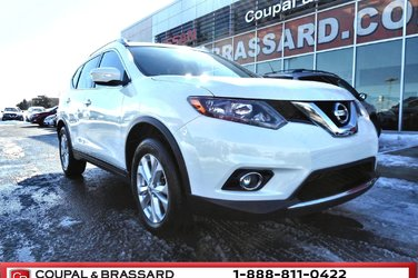 2014 Nissan Rogue SV,TOIT OUVRANT,MAGS,BLUETOOTH,A/C